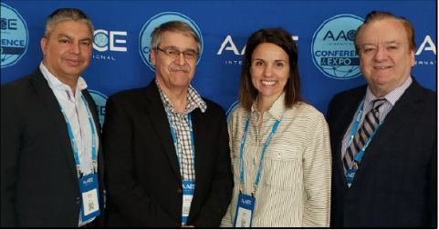 AACE SEPT 2019 Event Poster Picture